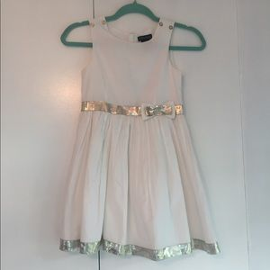 Other - Girls size 8 formal dress.